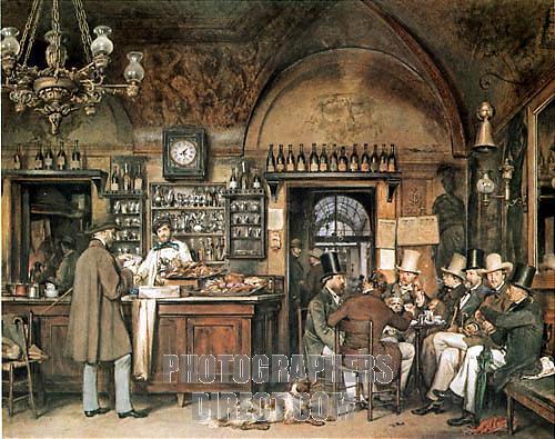 Hamburg Jobs Cafe
