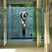 Pavillion Mies van der Rohe