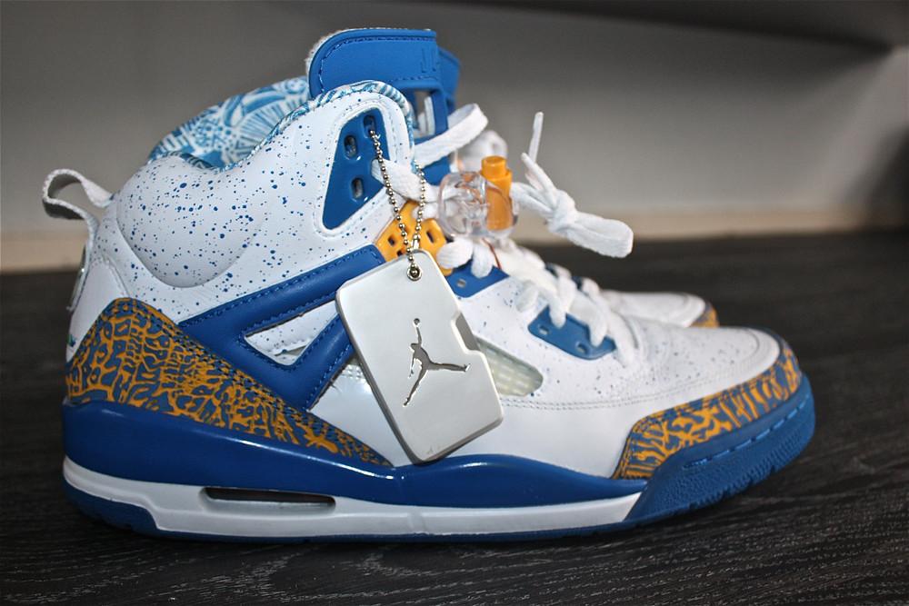... Air Jordan Spizike  Do The Right Thing  ... cb3e0adb91