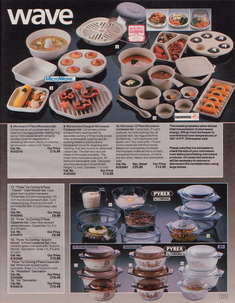 Vintage British Argos 1986 Catalogue   Take a blast into the…   Flickr