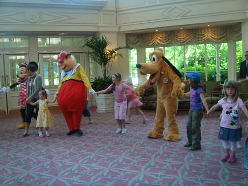 Disneyland Hotel Paris Booking