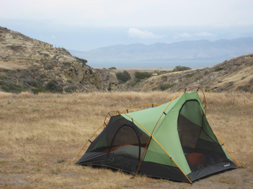 camping on santa rosa island   weekend trip to santa rosa is…   flickr