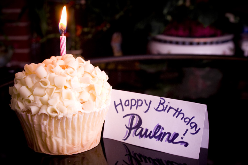 Birthday Cake Camera Images