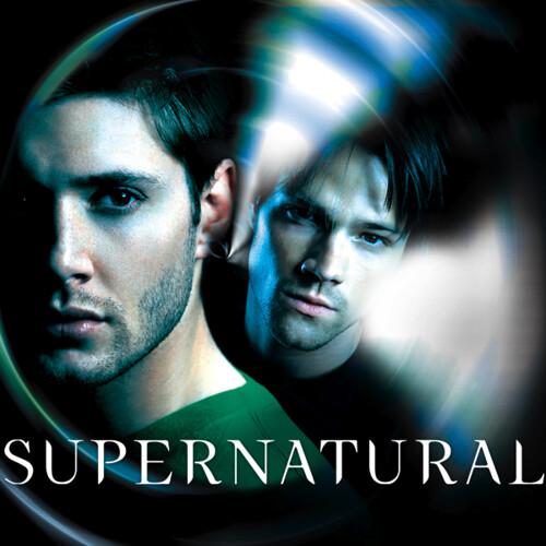 Supernatural: Season 2...