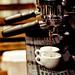 Espresso Shots ~ Intelligentsia Coffee ~ SCAA Trade Show ~ Anaheim, Ca ~ April 2010
