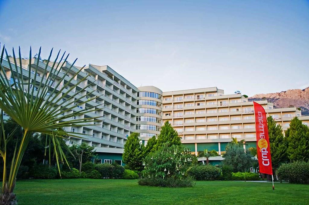 Hotel Turquie  Etoiles Izmir