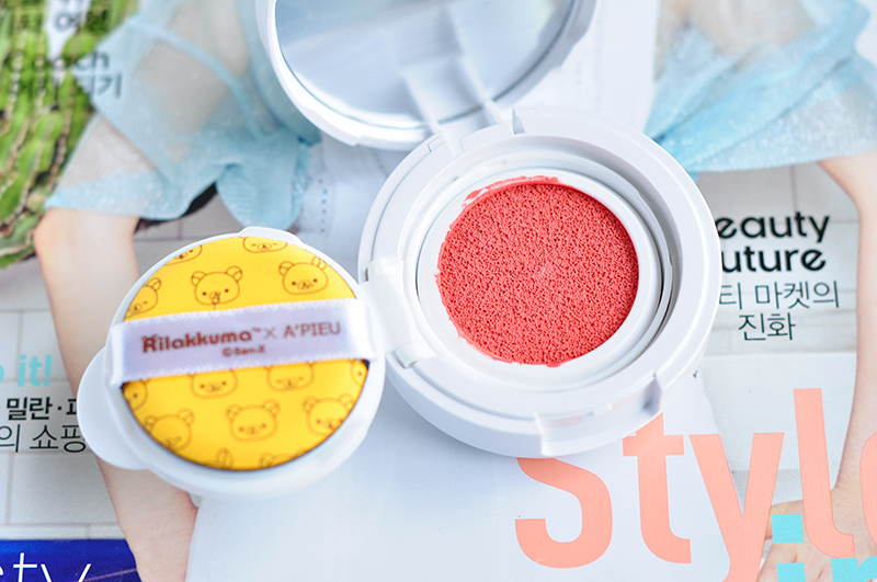 stylelab-kbeauty-rilakkuma-x-apieu-air-fit-cushion-blush-CR02-2