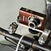141/365 - Bike mount test