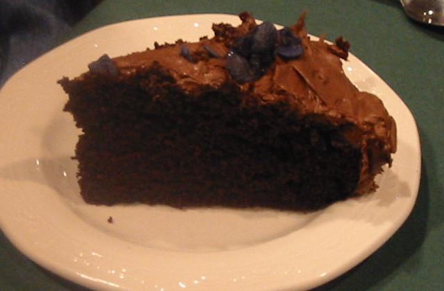 Birthday Cake Betty