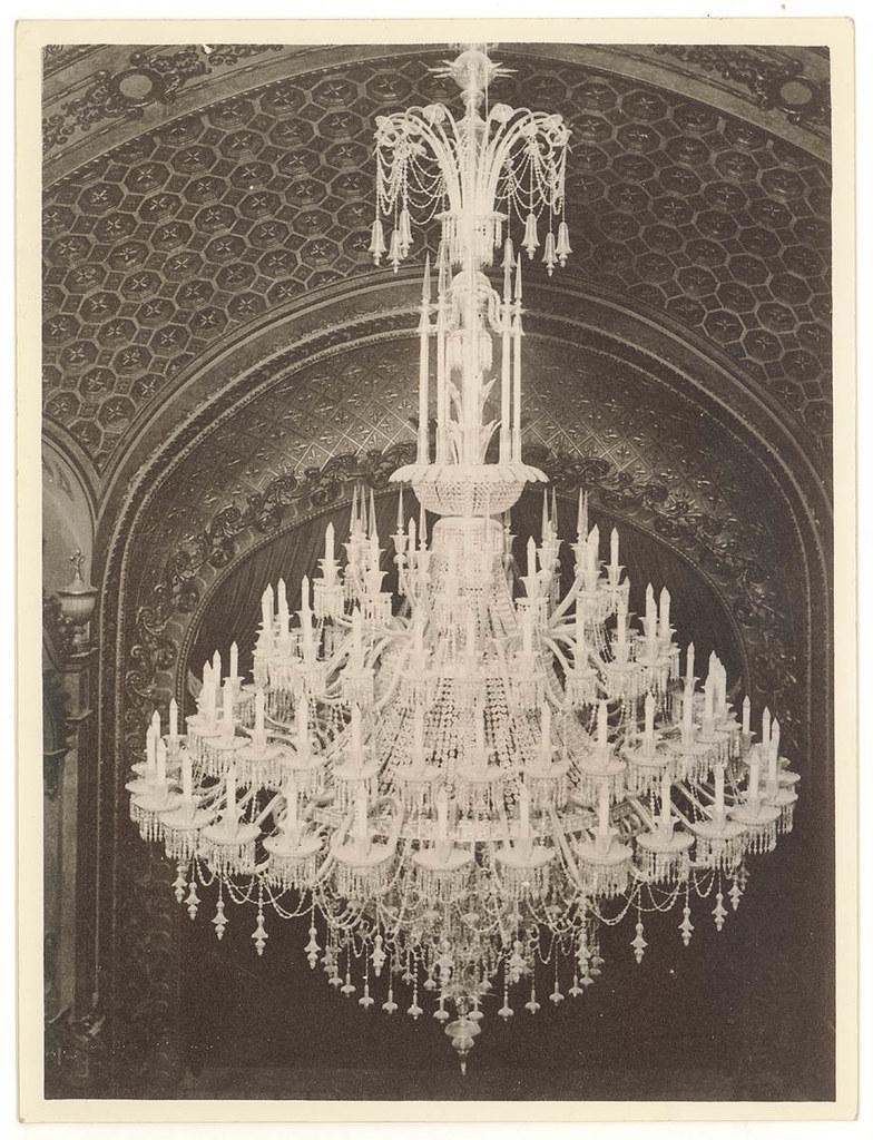 The koh i nor chandelier state theatre sydney 1927 sa flickr the koh i nor chandelier state theatre sydney 1927 sam aloadofball Choice Image
