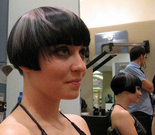 Vidal Sassoon Hair Show Tysons Ii Galleria 7 29 09 Flickr