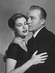 Grace Kelly & Bing Crosby in The Country Girl | by cooperscooperday