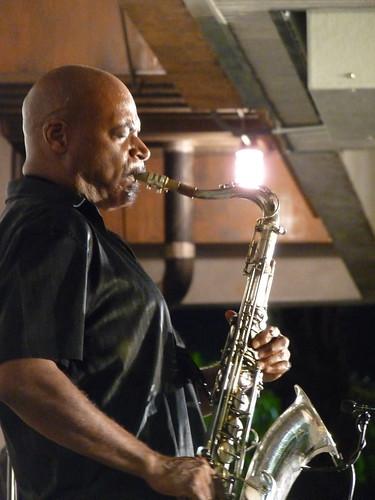 The Derek Bordeaux Band  The Derek Bordeaux Band Sax Player ...