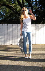 jeans-white-pumps-3 | by ...love Maegan