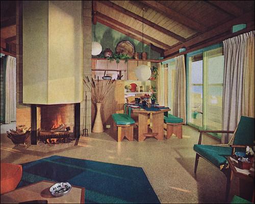 Vintage Dining Room Decor Farm House