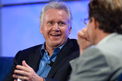 Jeff Immelt | by O'Reilly Conferences
