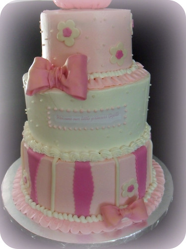 Baby Welcome Cake Images