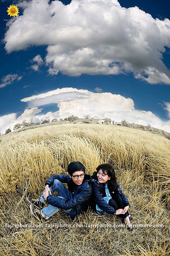 Download image Foto Pre Wedding Muslim Flickr Photo Sharing PC ...