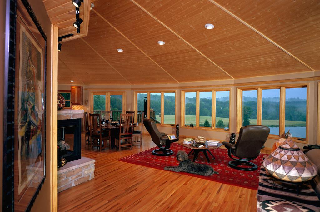 Deltec Homes Interior   Deltec Homes   Flickr