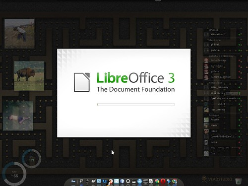 Libre Office | by Cookkie_galleto (CArlo Jhoal)