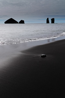 Mosteiros black beach | by MB aus D