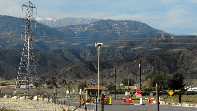 cabazon indian reservation