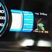 2010 Ford Fusion Hybrid gas gauge