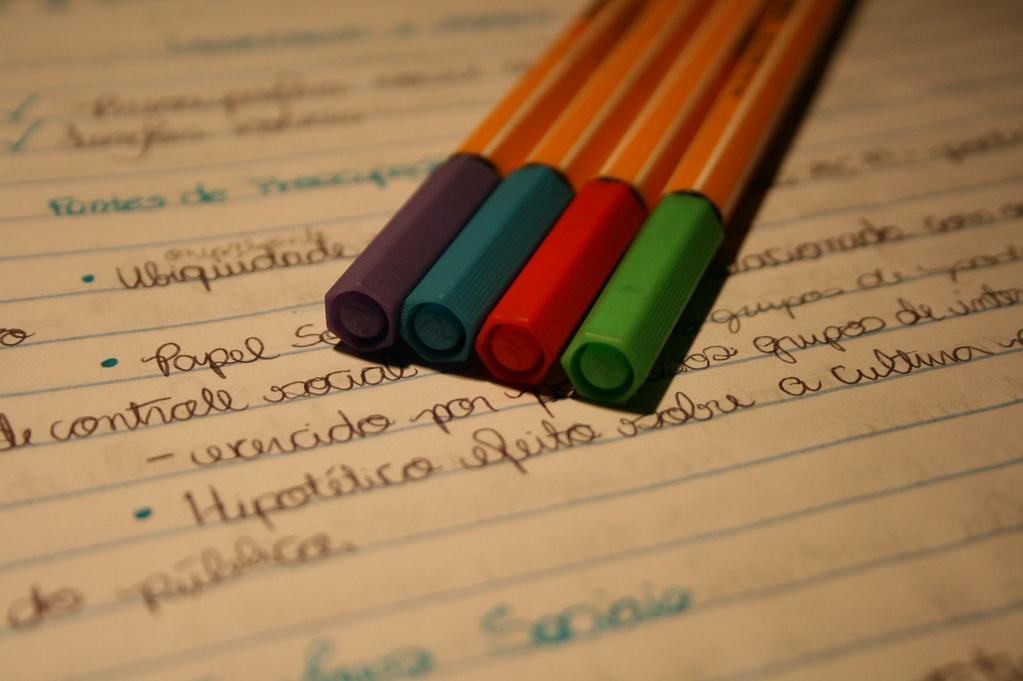 report writing methodology