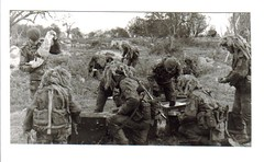 Thetford with Moore Platoon 1980