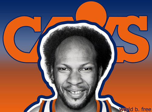 World B. Free | by Cavs History