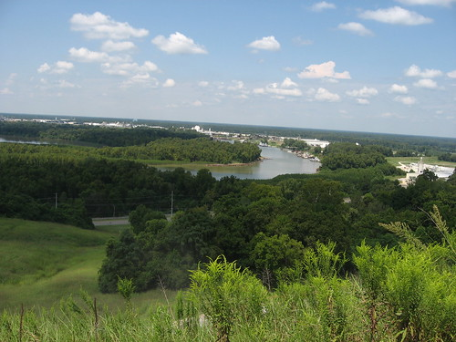 Fort Hill, Vicksburg National Military Park, Vicksburg, Mississippi | by Ken Lund