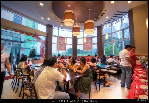 hap chan report Chan huat lighting (s) pte ltd a 343/343a balestier road, singapore 329775 t +(65) 6258 1141 opening hours mon – fri: 11am – 8pm sat, sun & public.