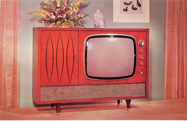 1950\'s and 60\'s furniture and decor | Flickr