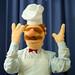 BORK BORK BORK Swedish Chef from The Muppet Show