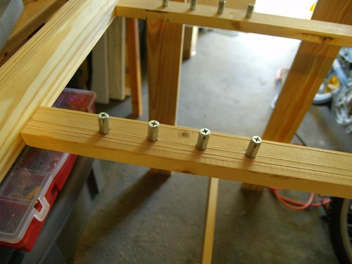 build drafting table