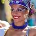 Queen Eyla - 2011 San Francisco Carnaval Grand Parade