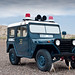 TitanII Air Force Security Jeep