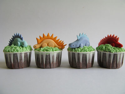 Birthday Cakes Creation