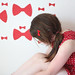 red bow obsession II