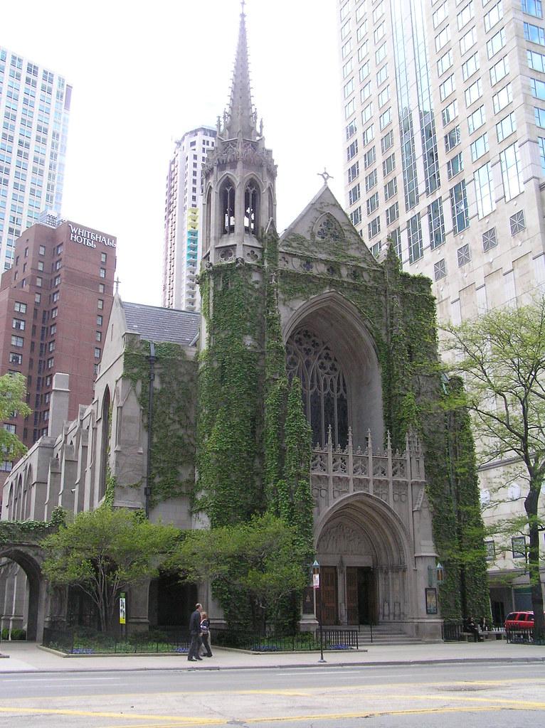 Fourth Presbyterian Church, Chicago | The Fourth ...