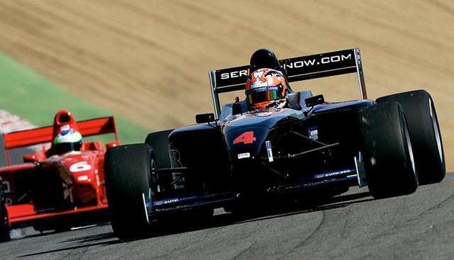 dotcom racing