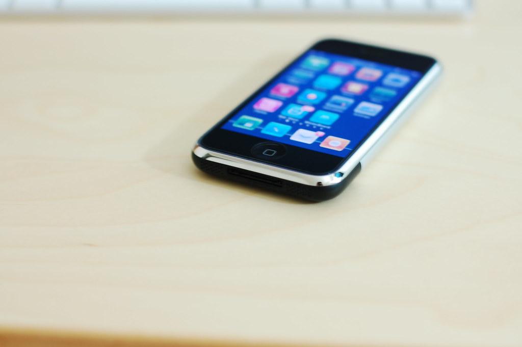 Iphone  Ne Charge Plus Que Faire