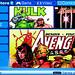 Digital Comics on PSN