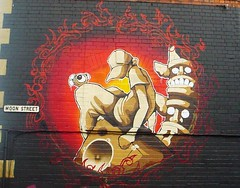 Stokes Croft Cheo Declan | by The Peoples Republic of Stokes Croft