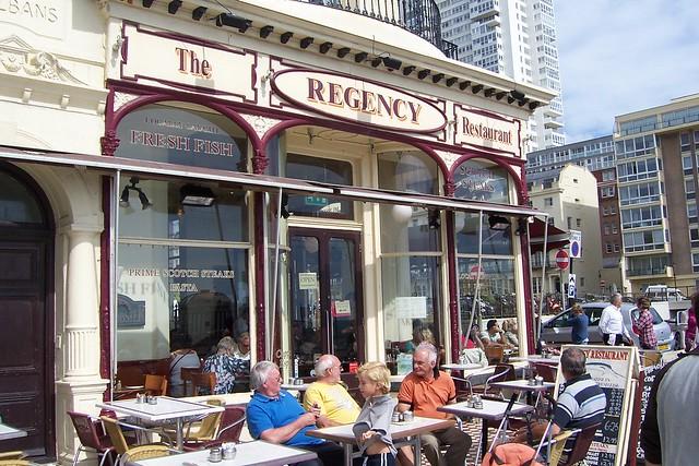 the regency restaurant explore sarflondondunc 39 s photos. Black Bedroom Furniture Sets. Home Design Ideas