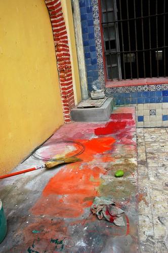 Hotel Brick Mexico City