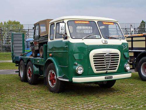 autocarri alfa romeo vintage 3968736253_5f9e28bef3