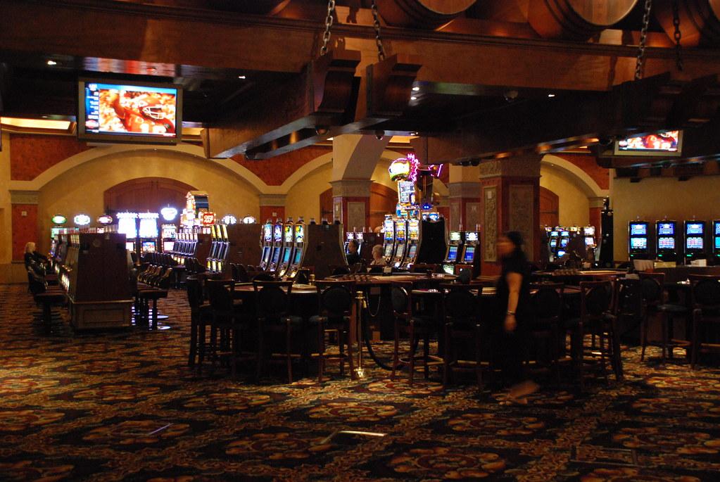Casino las vegas jobs 14