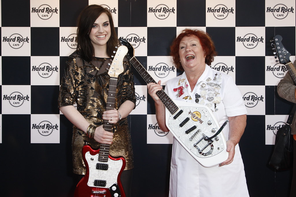 Hard Rock Cafe Berlin Jobs