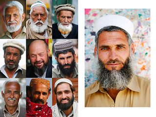 faces - pakistan Pakistan